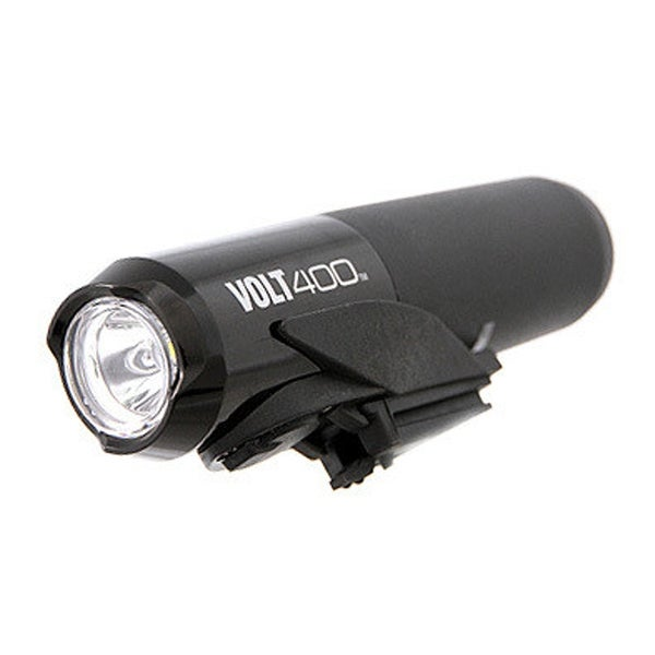 Shop CatEye VOLT 400 USB Bicycle Head Light/Charger/Extra Battery ...