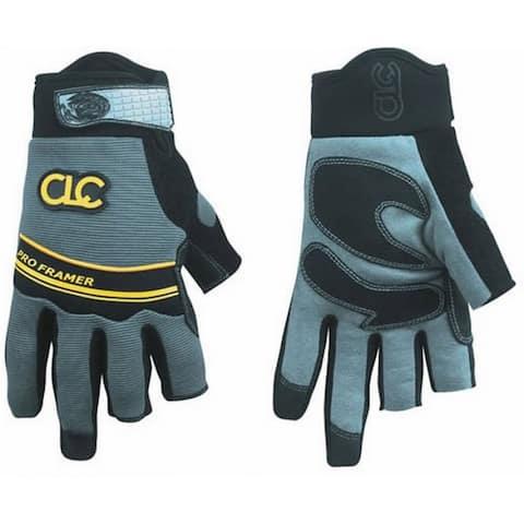 CLC 140X Pro Framer XtraCoverage Gloves, XL