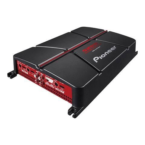 Pioneer gm-a4704 pioneer 520 watt max 4 channel amplifier