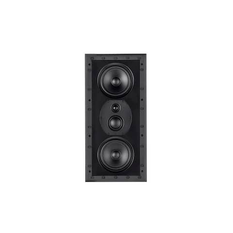 Monolith THX-365IW THX Ultra Certified 3-Way In-Wall Speaker, For Home Theater