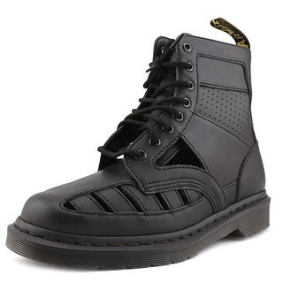 Dr. Martens Air Wair 1460 CO   Round Toe Leather  Boot