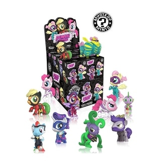FunKo My Little Pony Series 4 Mystery Mini Blind Box Vinyl Figure