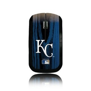 Kansas City Royals Wireless USB Mouse - multi