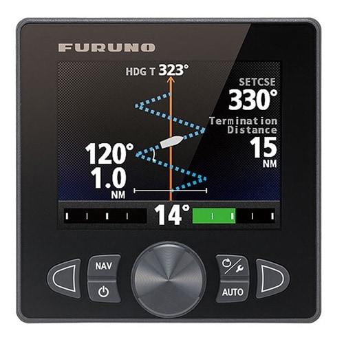 Furuno NavPilot 711C Control Unit with FishHunter Mode