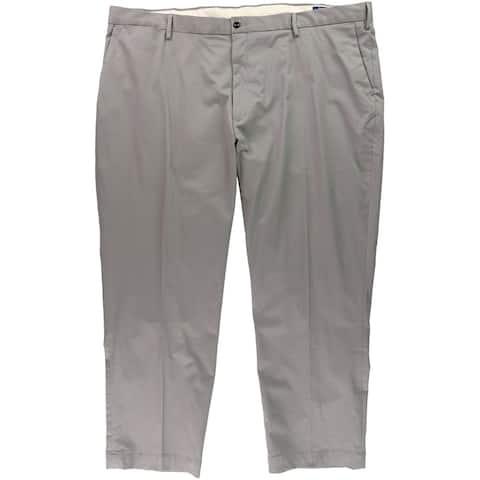 Ralph Lauren Mens Classic Casual Trouser Pants