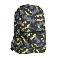 Batman Bat Symbol Backpack