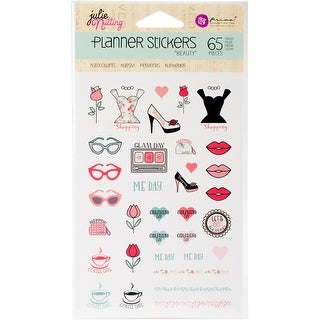 Julie Nutting Planner Stickers-Beauty