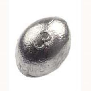 Do-It Egg Sinker Mold 1, 2, 3, 4, 5oz  5cavity