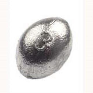 Do-It Egg Sinker Mold 3oz 3cavity