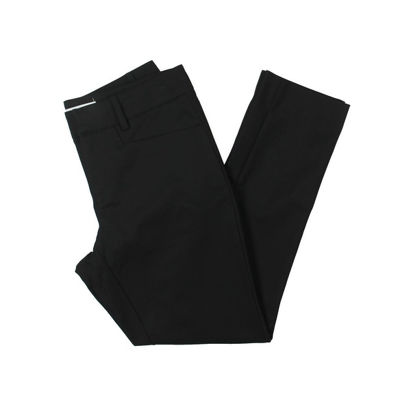 3d780c53d787 Shop Foxcroft Womens Ankle Pants Casual Skinny - Free Shipping On ...