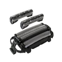 Panasonic Wes9025pc Men's Electric Razor Replacement Inner Blade & Outer Foil Set