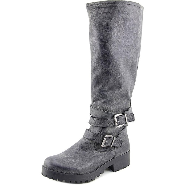 Rocket Dog Lainy Galaxy Women Black Boots