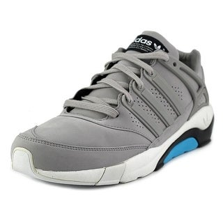 Adidas Icon LQC   Round Toe Canvas  Sneakers