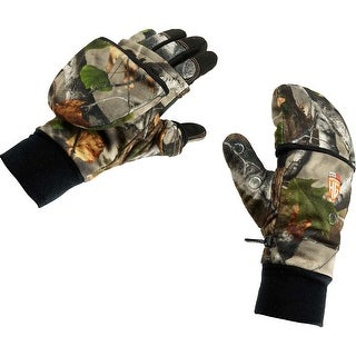 Legendary Whitetails HuntGuard Reflextec Combo Mitt - big game 360