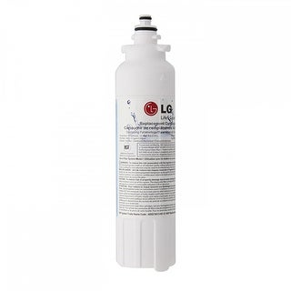 Replacement LG ADQ73613401 Refrigerator Water Filter