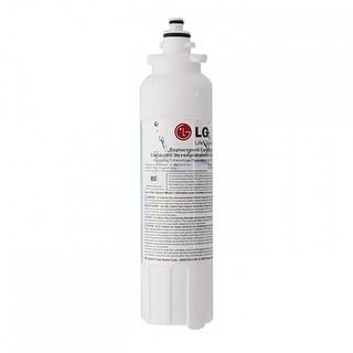 Original Water Filter Cartridge for LG LSXC22386D Refrigerator - 200 Gallon/6-Months
