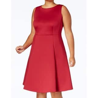 Fuschia Dress At Overstock