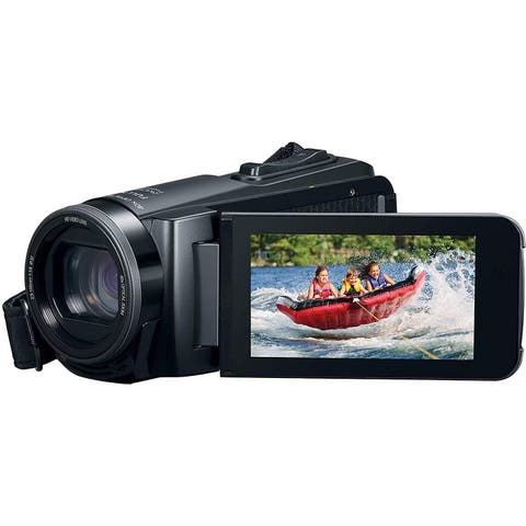 Canon VIXIA HF W11 Waterproof and Shockproof Camcorder (32GB)