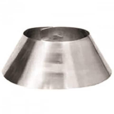 "Selkirk 208810 Chimney Pipe Storm Collar, 8"", 7/8T-SC"