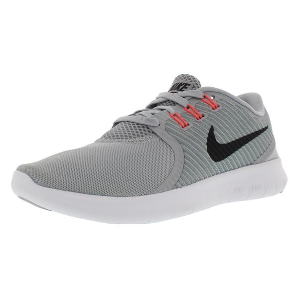 48713258f73b8 Shop Nike Free Rn Commuter Running Men s Shoes - Free Shipping Today ...