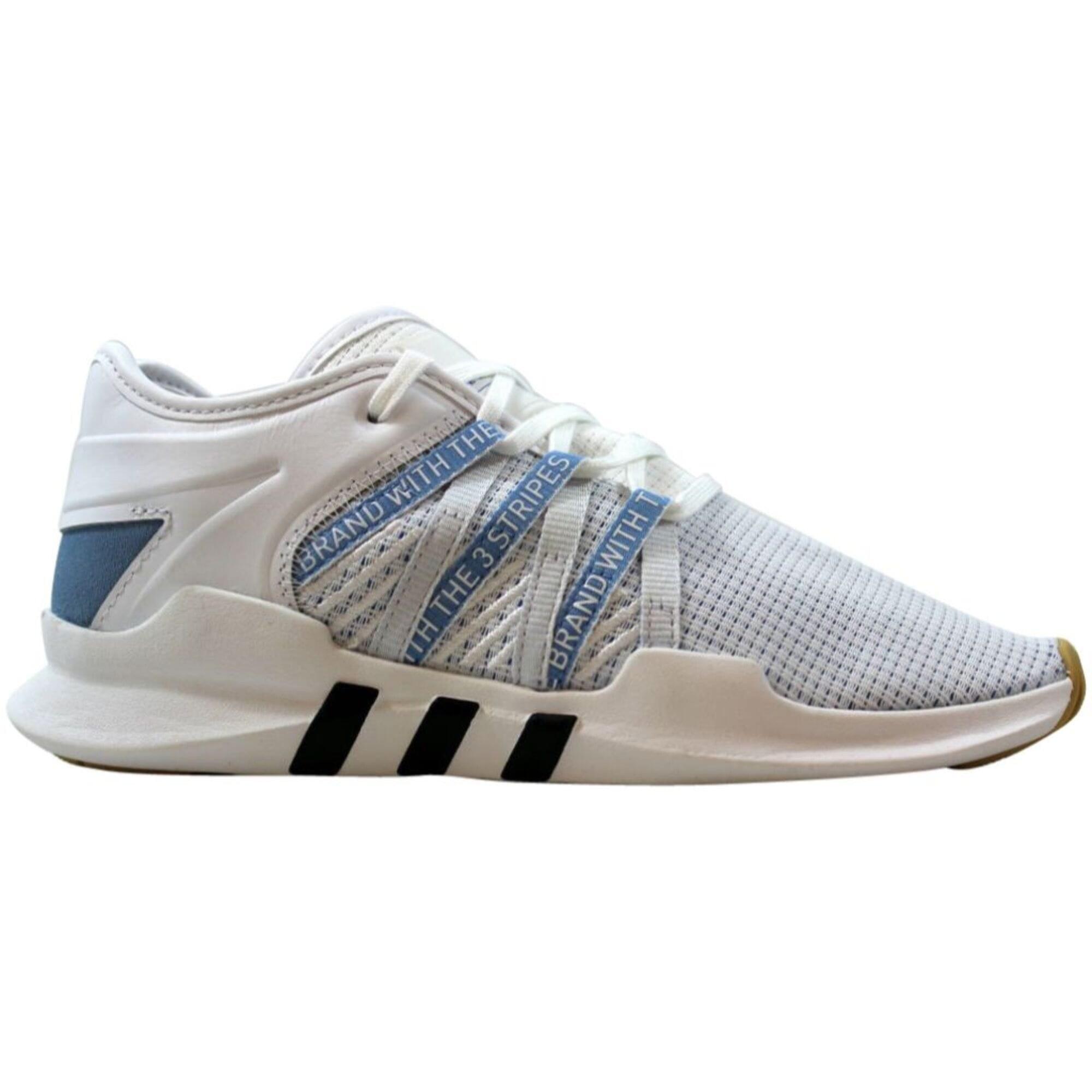 Adidas Eqt Racing Adv Footwear White/Ash Blue-Core Black CQ2155 Women's