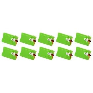 Plantronics Battery CS540 86180-01 (10-Pack) Battery