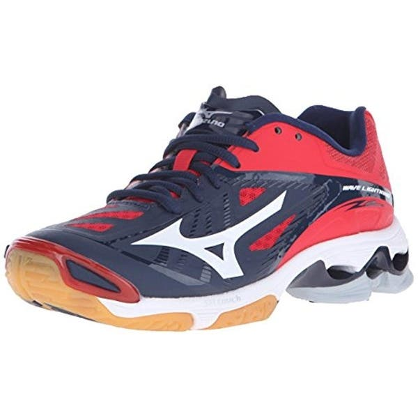 mizuno womens volleyball shoes size 8 x 3 free game price