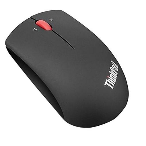 Lenovo 0B47163 Thinkpad Precision Wireless Mouse 2.4 Ghz - Midnight Black
