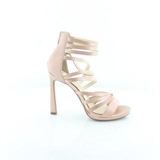 Jessica Simpson Palkaya Women's Sandals Nude Blush