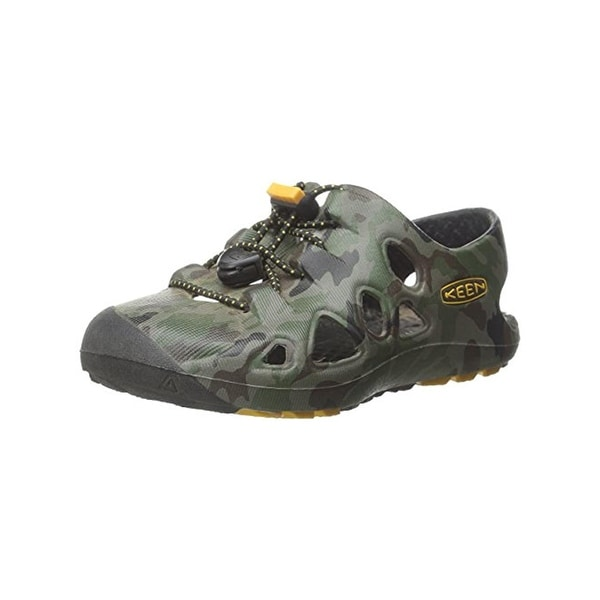 Keen Rio Sandals Infant Boys Camouflage - 4 medium (d)
