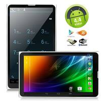 Indigi® 2-in-1 7inch Android 4.4 (3G Factory Unlocked) 2-in-1 SmartPhone + TabletPC  AT&T/T-Mobile (Black)