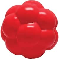 Red - Molecule Ball 5.5""