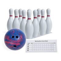 Bowling Set w/ Pins & 2.5 lb. Ball