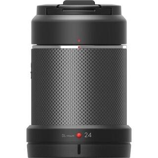 DJI 24mm f/2.8 ASPH LS Lens (Open Box)
