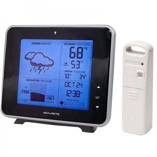 """AcuRite Digital Weather Station Digital Weather Station"""