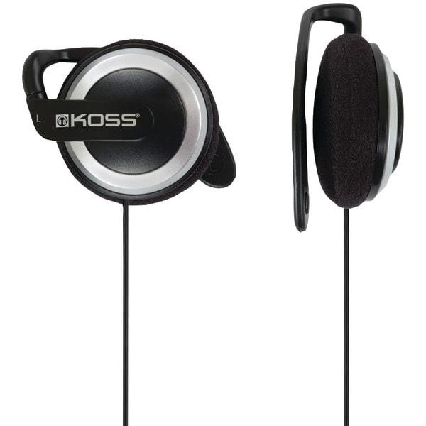 Koss 175548 On-Ear Sport Clip Headphones