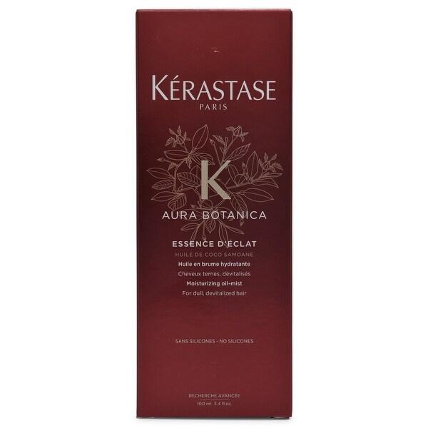 Kerastase Aura Botanica Essence D'Eclat Moisturizing Oil-Mist 3.4 fl Oz