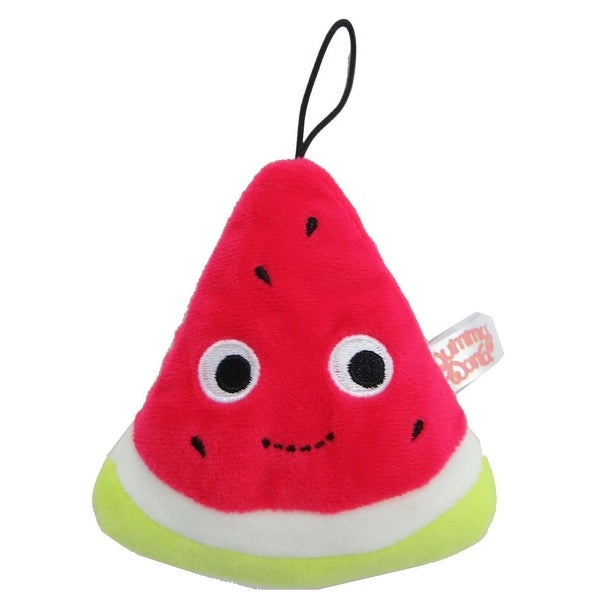 "Yummy World 4"" Melony Watermelon Plush - multi"