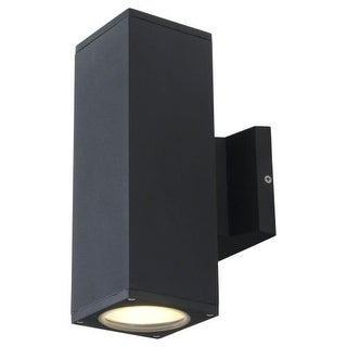 "DVI Lighting DVP115015 Summerside 10.25"" Height 2 Light Outdoor Wall Sconce"