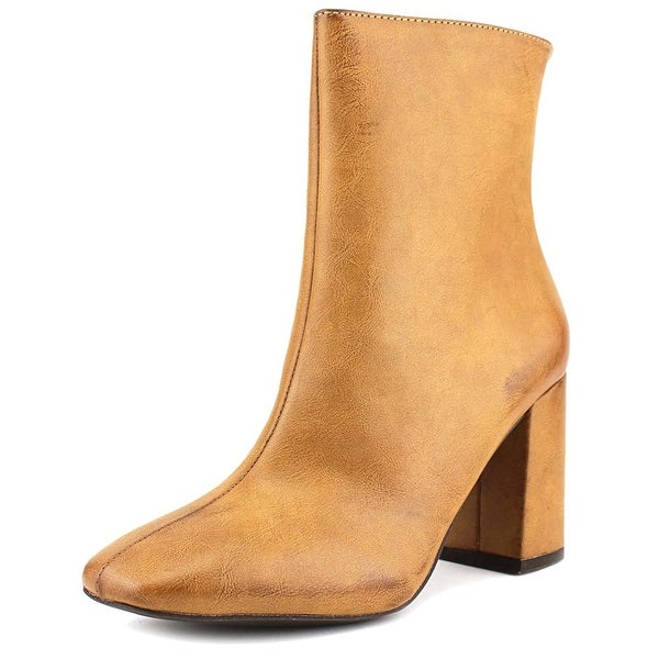Dolce by Mojo Moxy Farah Women Cognac Boots