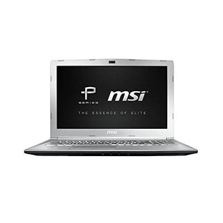"Msi Notebook Pe62vr837 7Rf-837 15.6"" Core I7-7700Hq 16Gb 1Tb Windows10"