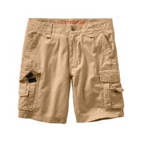 Legendary Whitetails Mens Ripstop Cargo Shorts