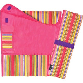 """Getaway Single Point Knitting Needle Case-15""""X13.75"""" Multicolor"""