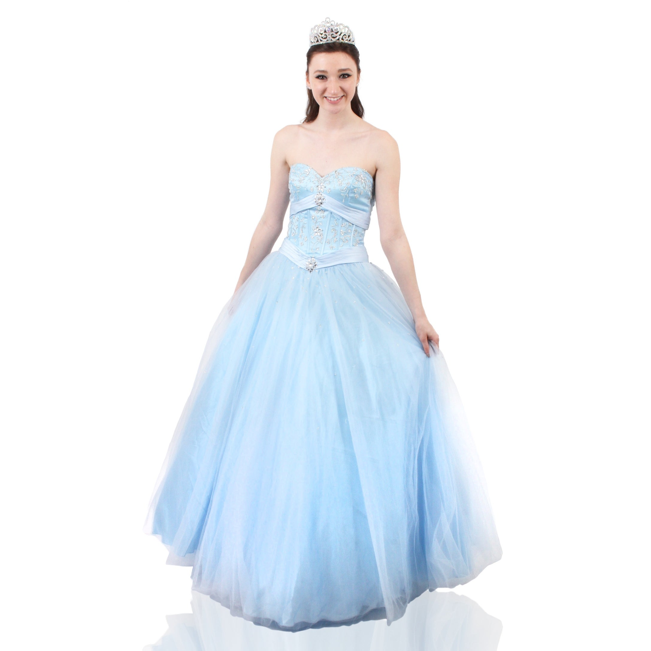 2b6f2a167c9 Shop Estelle s Sweet 16 Dresses - Free Shipping Today - Overstock - 11849421