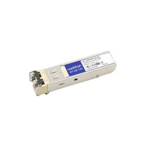 Addon Sixnet Gmfiber-Sfp-500-Aok 1000Base-Sx Sfp Mmf 850Nm 550M Lc Transceiver