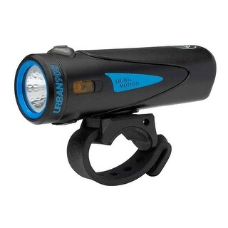 Light & Motion Urban 900 Front Bicycle Headlight