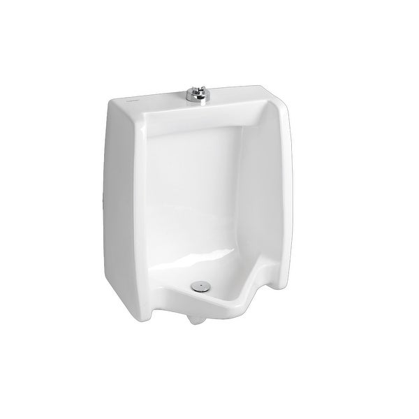 Shop American Standard 6590 001 Washbrook Wall Hung
