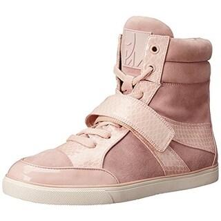 Nine West Womens Buhbye Toe Cap Fashion Sneakers