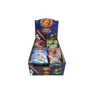 Jelly Belly POP Jelly Beans 1oz Box Star Wars