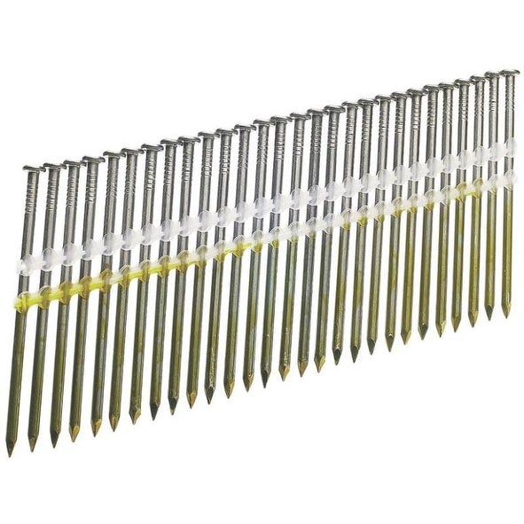 Senco KD27ASBSR Stick Framing Nails, 3\
